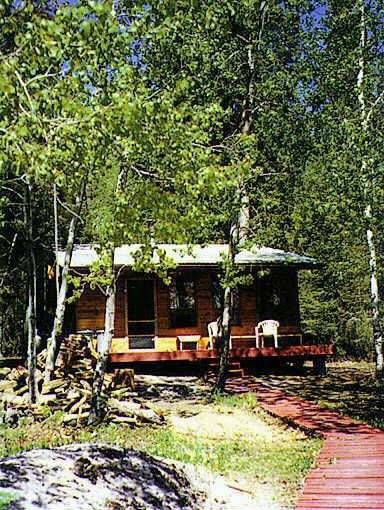 Boreal Camp Services Outfitting Ltd Tourism Saskatchewan