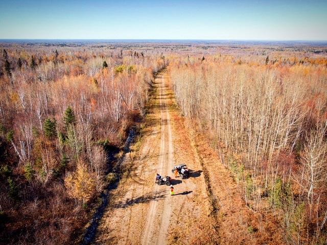 Carrot River: Saskatchewan's Outback