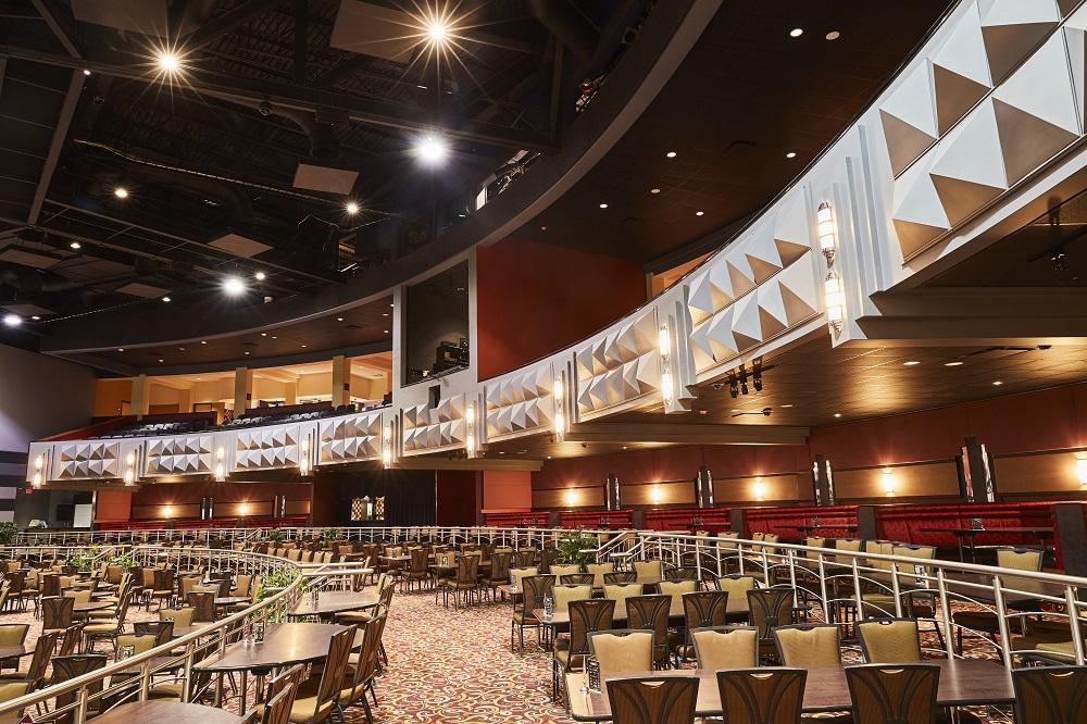 Regina Casino Shows