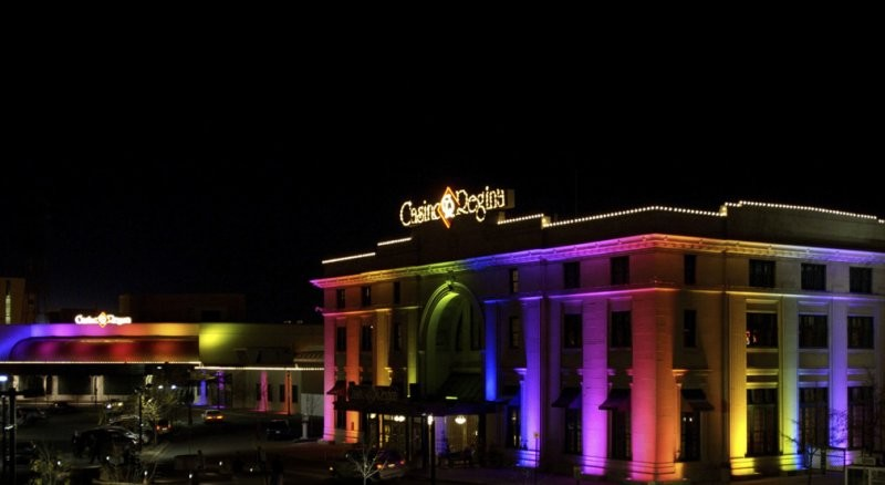 Casino Regina Show Lounge