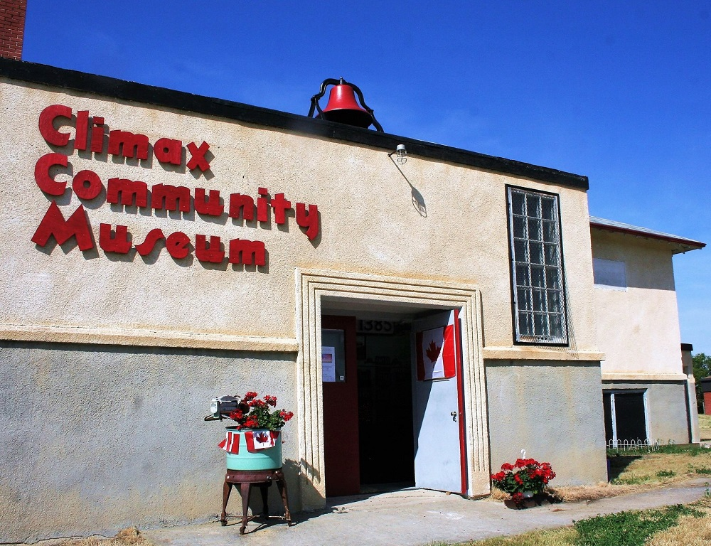 Climax Community Museum