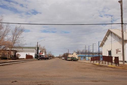 Climax Main Street