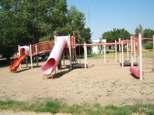 Climax playground