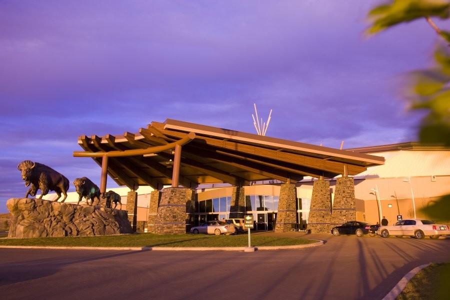 Dakota Dunes Casino Saskatoon