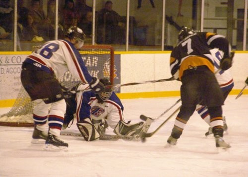 Esterhazy - Hocky Team - Flyers