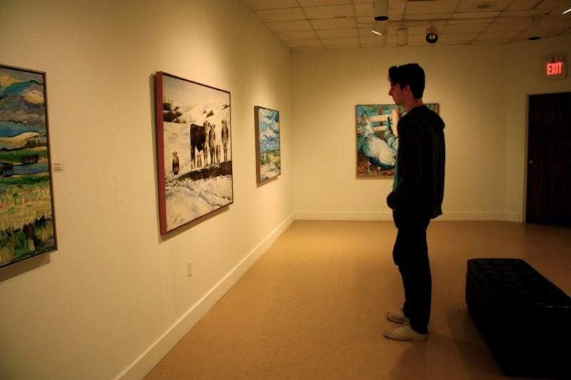 Estevan Art Gallery & Museum