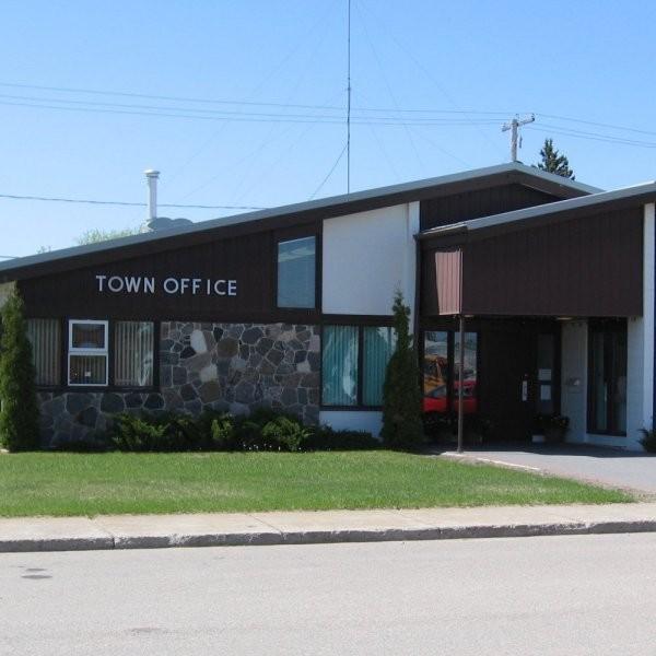 Foam Lake Town Office