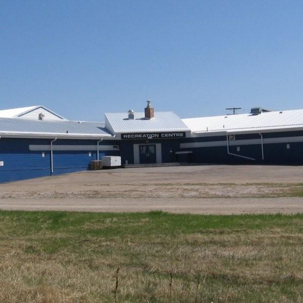 Foam Lake Recreation Centre