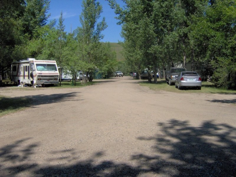 Fort Campground
