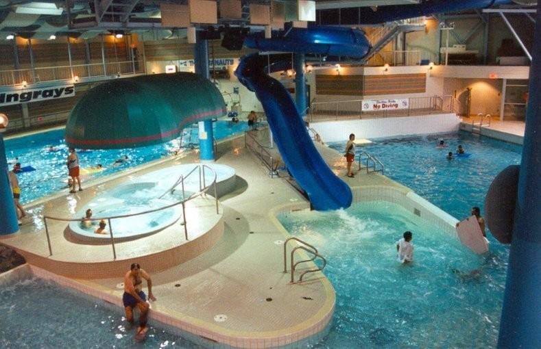 Lloydminster Leisure Centre