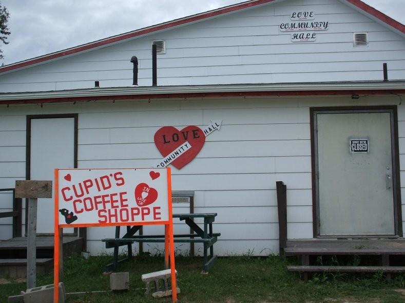 Village of Love Community Centre