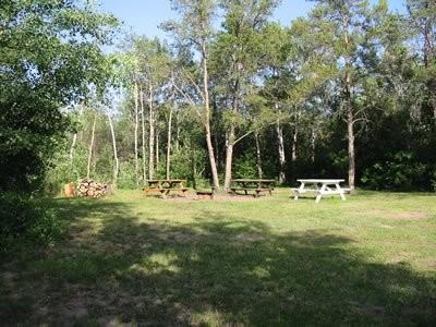Macklin Lake Regional Park