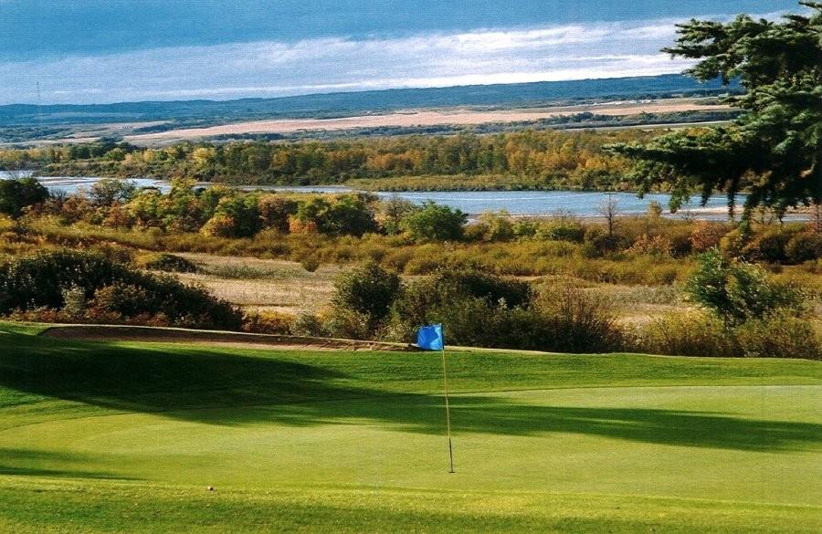 North Battleford - Golf Course