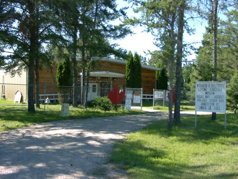Nipawin Museum