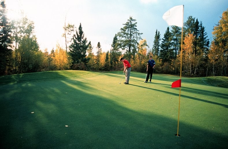 Nipawin - Evergreen Golf Course