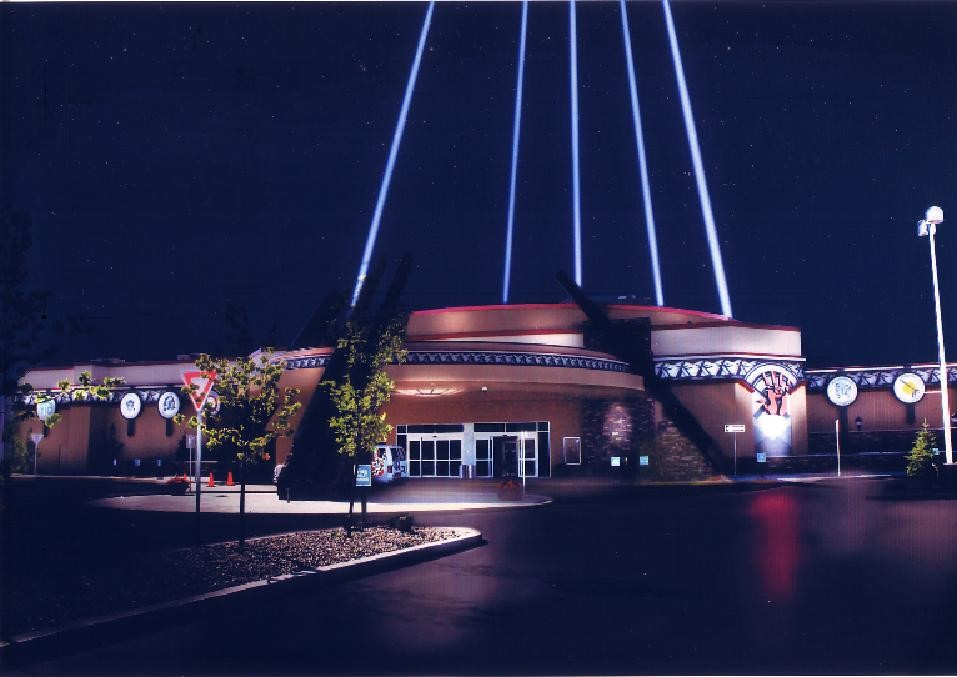 Casino Yorkton