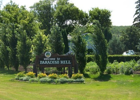 Paradise Hill Campground
