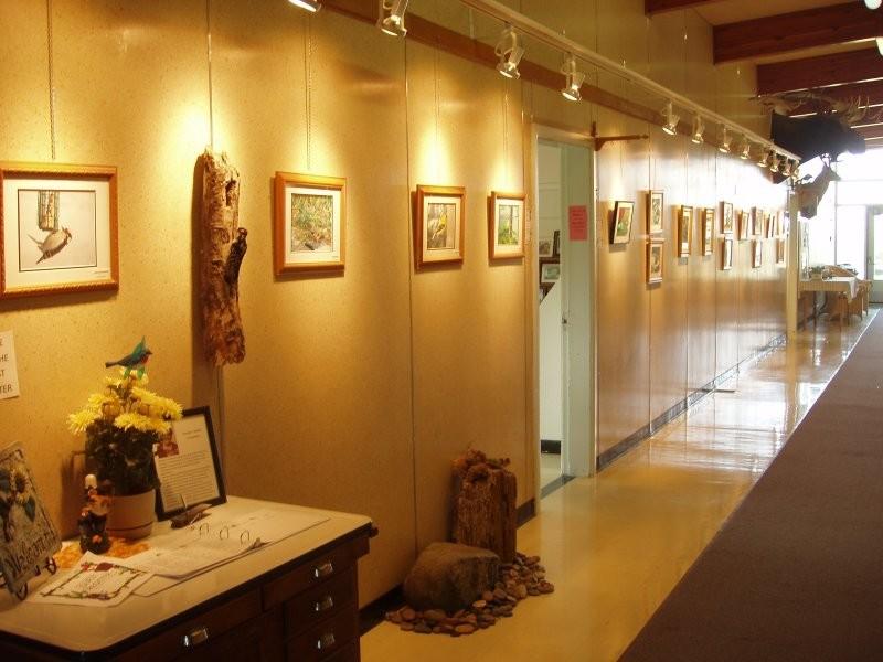 Herschel - Prairie Echoes Gallery