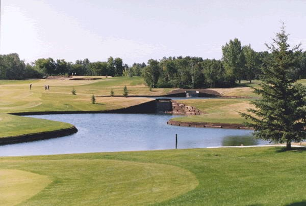 Prince Albert - Cooke Municipal Golf Course