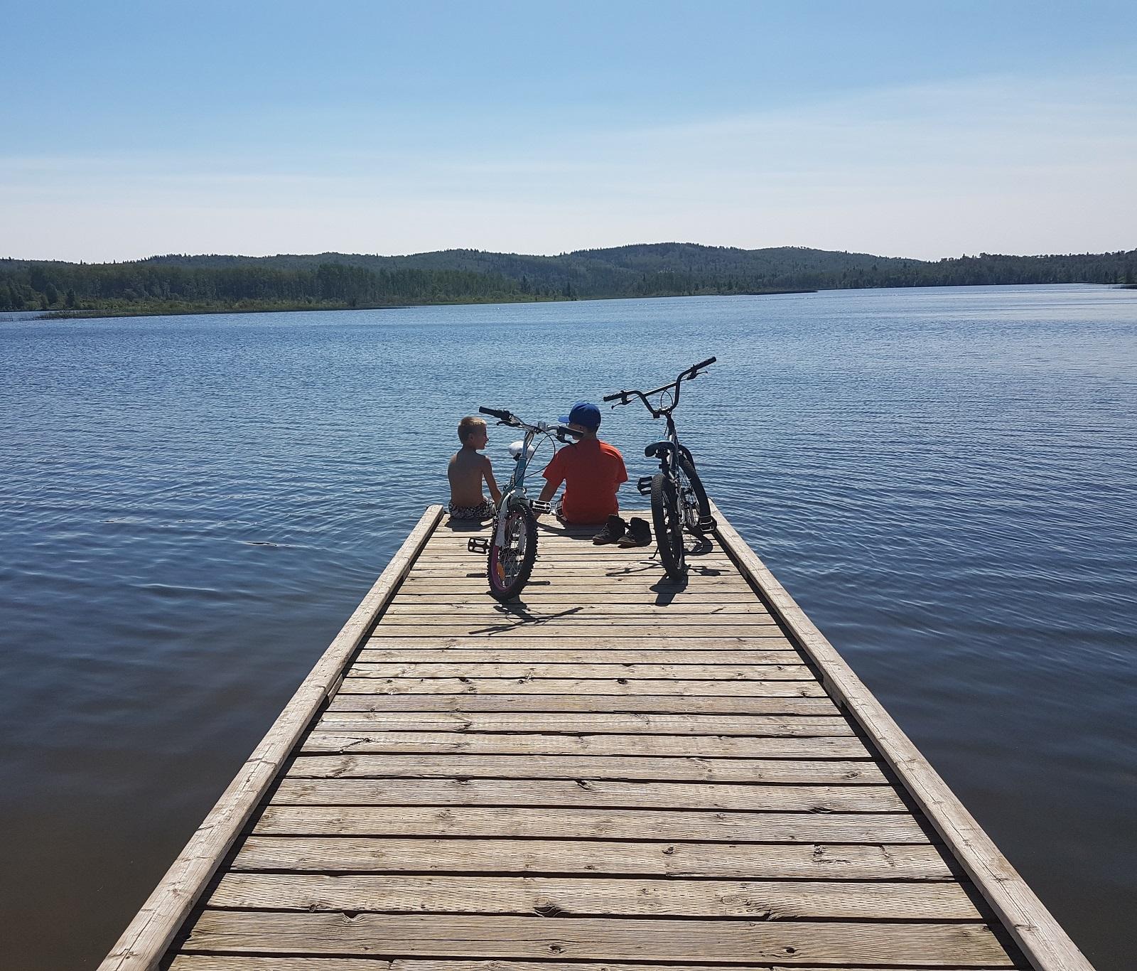 Makwa Lake