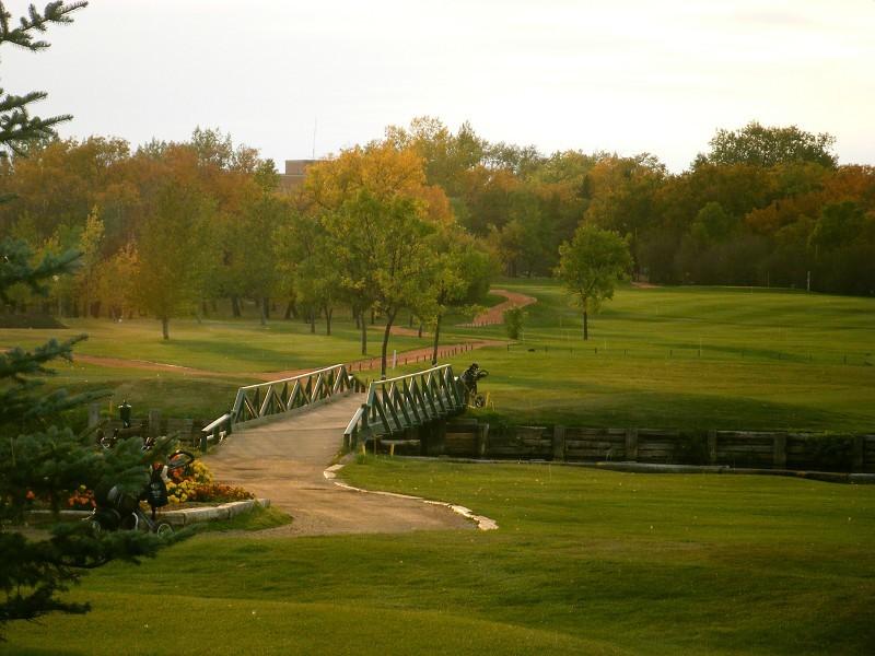Golf Clubs Regina