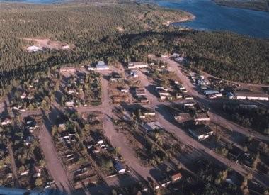 Uranium City