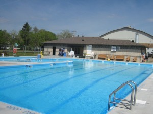 Wadena - Aquatic Centre