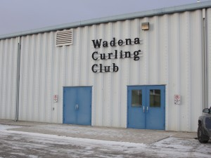 Wadena Curling Club