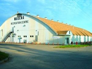 Wadena Recreation Centre