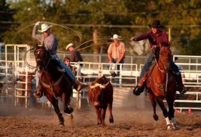 Weyburn Rodeo