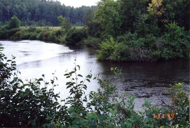 White Fox River