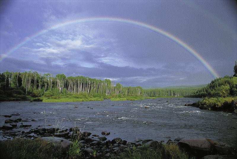 Clearwater River Provincial Park
