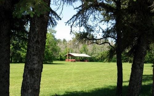Spruce Haven Park